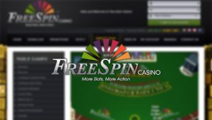Free Spin Casino